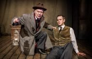 Theatre Review: 'The Woman in Black' at Shakespeare Theatre Company