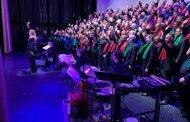 Concert Review: 'The Holiday Show' at Gay Men's Chorus of Washington, DC