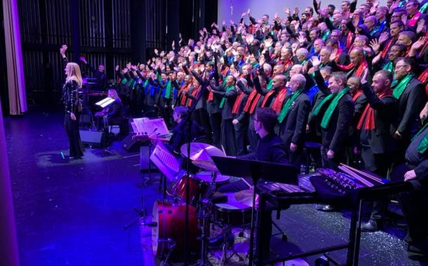 Concert Review: 'The Holiday Show' at Gay Men's Chorus of Washington, DC