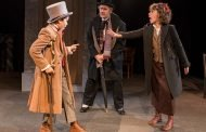 Theatre Review: 'Tiny Tim's Christmas Carol' at Silver Spring Stage
