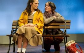 Theatre Review: 'Bloomsday,' Washington Stage Guild
