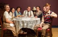 Theatre Review: 'Brighton Beach Memoirs' at Vagabond Players