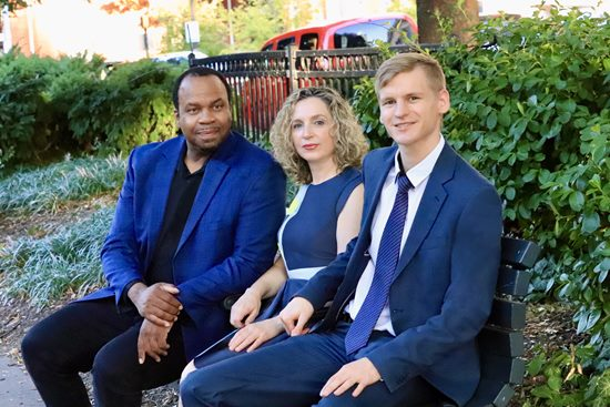 Concert News: Candlelight Concert Society presents the Poulenc Trio at Smith Theatre
