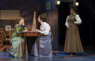 Theatre Review: 'Silent Sky' at Ford's Theatre
