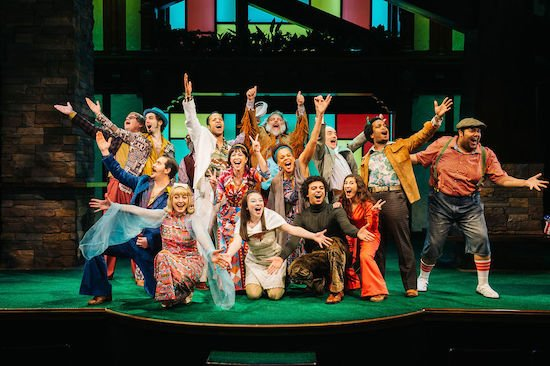 Theater Review: 'The Merry Wives of Windsor' at Folger Theater