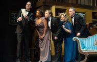 Theatre Review: Ken Ludwig's 'The Game's Afoot' at Reston Community Players