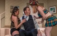 Theatre Review: 'No Sex Please, We're British' at Kensington Town Hall