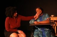 Theatre Review: 'Fabulation or, the Re-Education of Undine' by Strand Theater Company