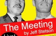 Theatre Review: 'The Meeting' by Coppin Repertory Theatre