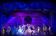 Opera Review:  'Cinderella' at Virginia Opera