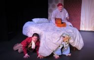 Theatre Review: 'Comedy of Venice' at Best Medicine Rep Theater