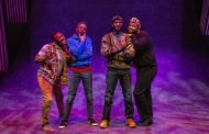 Theatre Review: 'Kill Move Paradise' at Rep Stage