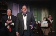 Theatre Review: 'Moonlight and Magnolias' at Laurel Mill Playhouse