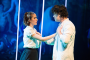 Theatre Review:  'The Simon and Garfunkel Story' at National Theatre