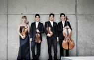 Concert Preview: Candlelight Concert Society Present the Award-Winning 'Schumann Quartett'