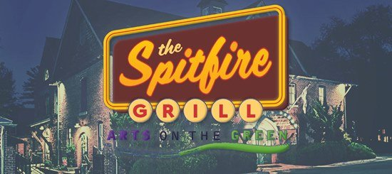 Theatre News: 'The Spitfire Grill' Cooks Up an American Tale of Redemption by the Rockville Little Theatre at The Arts Barn