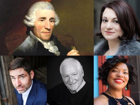 Music News: Bach in Baltimore presents 'A Haydn Affair'