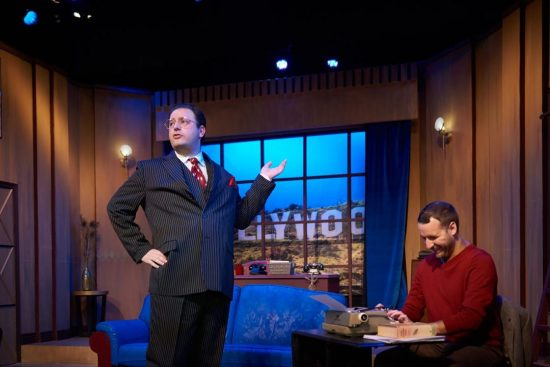 Theatre Review: 'Moonlight and Magnolias' at Little Theatre of Alexandria