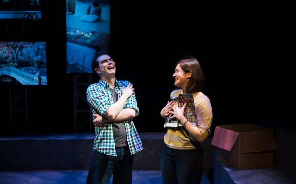 Theatre Review: 'Ordinary Days' at NextStop Theatre Company