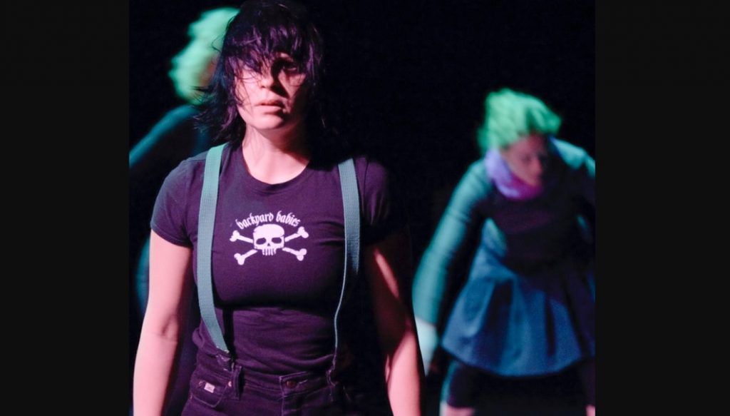 Theatre Review: suicide.chat.room at Taffety Punk