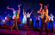 Theatre Review: 'Bandstand' at National Theatre