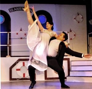 Theatre Review: 'Anything Goes' at Good Shepherds Players