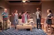Theatre Review: 'Easy Women Smoking Loose Cigarettes' at Signature Theatre