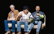 Theatre Review: 'Mother Road' at Arena Stage
