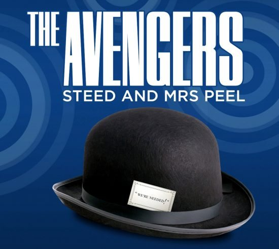 Audio Review: 'The Avengers' by Big Finish Productions
