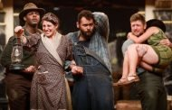 Theatre Review: 'The Grapes of Wrath' streaming from Blackfriars Playhouse