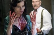 Theatre Review: PBS's Film on Stage Presents Shakespeare's 'Macbeth' Starring Patrick Stewart