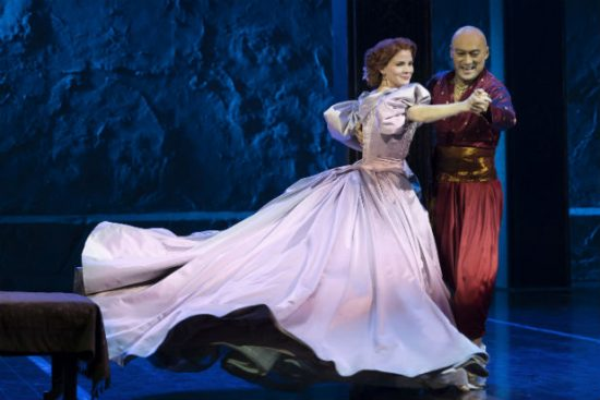 Theatre Review: 'The King and I' by Lincoln Center Theatre, Streaming on BroadwayHD