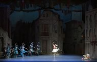 American Ballet Theatre Celebrates Its 80th Anniversary Online
