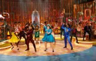 Theatre Review: 'Hairspray Live!' on The Shows Must Go On online