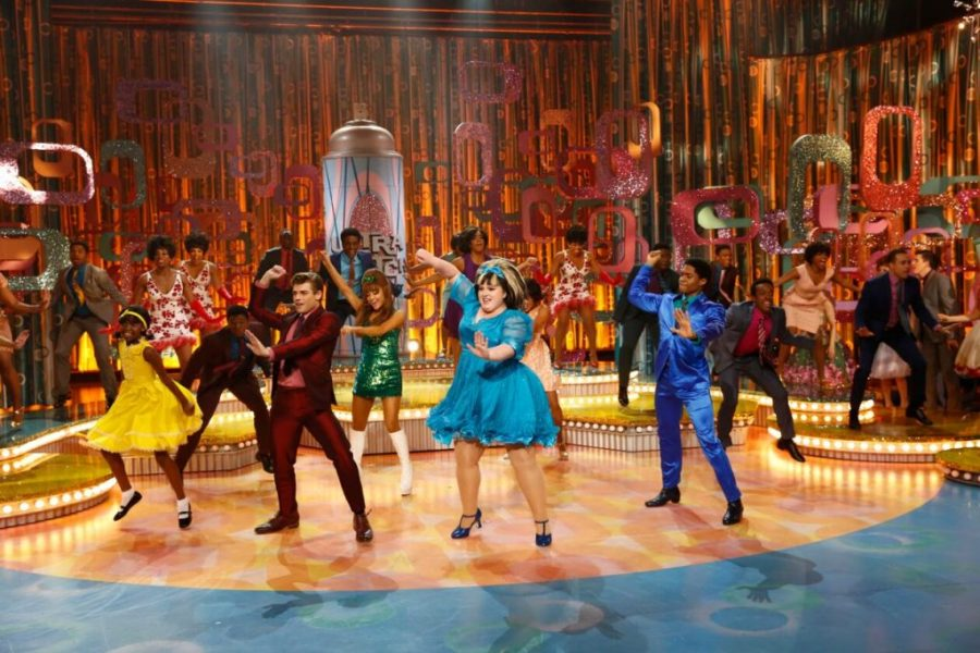 Theatre Review: 'Hairspray Live!' on The Shows Must Go On online ...