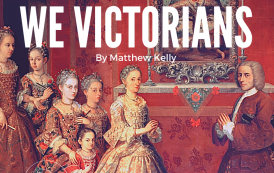 Theatre Review: 'We Victorians,' streaming by Spooky Action Theater