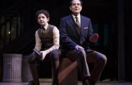 Theatre Review: 'Act One' streaming, Lincoln Center Theater