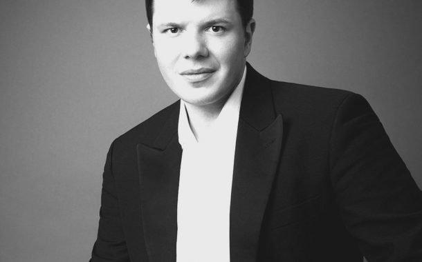 Concert Review:  Schumann and Heine's 'Dichterliebe'  streaming from Opera San José