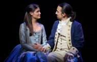 Theatre Review: 2016 Broadway Production of 'Hamilton' (Streaming on Disney+)
