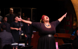 Theatre Review: 'Antigone in Ferguson' by Theater of War Productions via Zoom