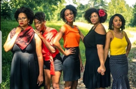 Theatre News: New Black Womxn Baltimore Theater Company announces play festival and event series