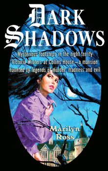 Audio Review:  'Dark Shadows' by Oasis Family Media
