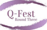 Theatre Review: 'QFest 3.0'  streaming by Adventure Theatre MTC, ArtsCentric, 4615 Theatre Company, and Convergence Theatre