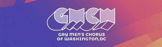 Theatre News:  Gay Men's Chorus of Washington, DC to present virtual cabaret Losing My Mind: A Celebration of Sondheim