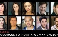 Theatre Review: 'The Courage to Right a Woman's Wrongs' presented by Red Bull Theater