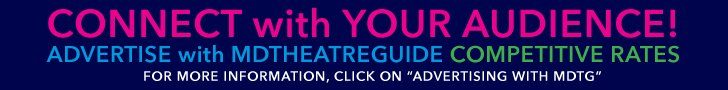 Advertise with MDTG Banner