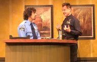 Theatre Review: 'Lobby Hero' at Silver Spring Stage