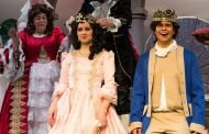 Theatre Review: 'A Gilbert and Sullivan Drawing Room' by Victorian Lyric Opera Company