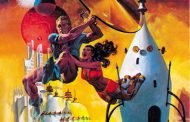 Audio Review: 'Flash Gordon' by Oasis Family Media
