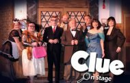 Theatre Review: 'Clue on Stage' by Way Off Broadway Dinner Theatre